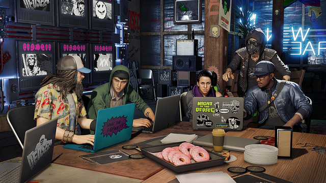 watch-dogs-2-characters