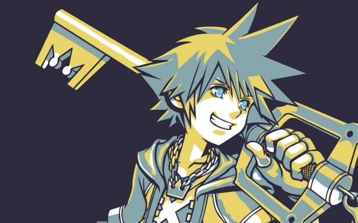 Video_Games_Kingdom_Hearts_Key_Sora_Disney_75025 (1)